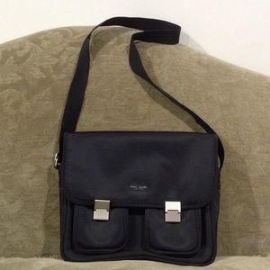 kate spade Handbags - Kate Spade Nylon Messanger  Bag