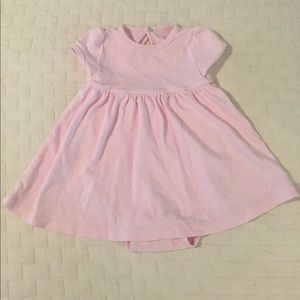 Primary Other - Primary.com pink baby dress, 18-24