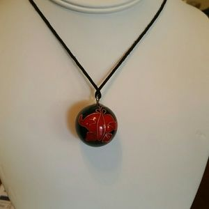Jewelry - Harmony ball  necklace