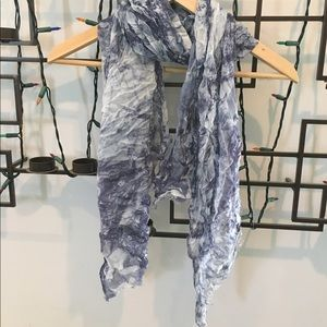 BOSS ORANGE Accessories - BOSS Orange lightweight scarf