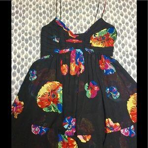 Jill Stuart Dresses & Skirts - Jill Stuart tiered ruffle dress
