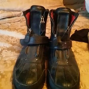 Polo By Ralph Lauren Other - Polo boots