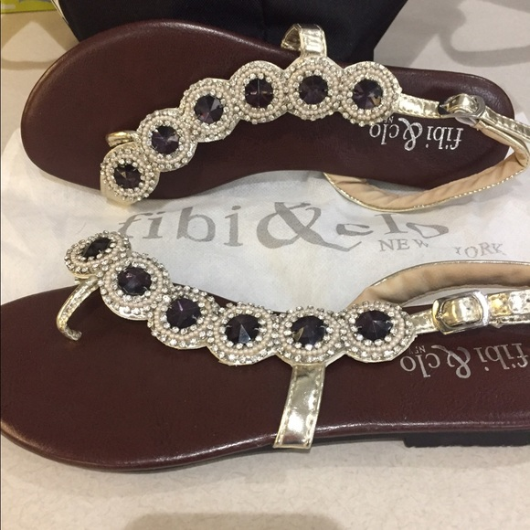 d788be8cde25 fibi   clo new york Shoes - Fibi   Clo sandals