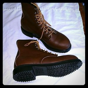 Red Wing Shoes Other - Redwing boots