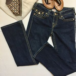 True Religion Denim - True Religion Boot Cut Jeans