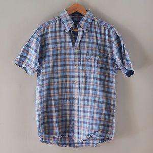 Pendleton Shirts - Pendleton Oceanside SS Shirt