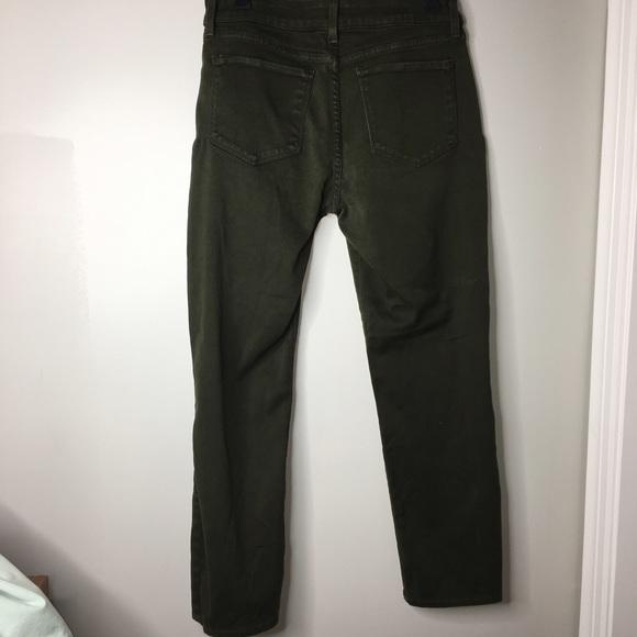82 off nydj pants not your daughter 39 s jeans alina. Black Bedroom Furniture Sets. Home Design Ideas