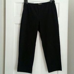 Eileen Fisher Crop Pants