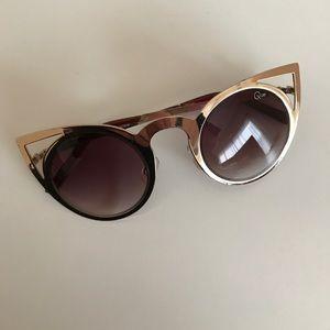 Quay Australia Accessories - Quay Cat Eye Sunglasses