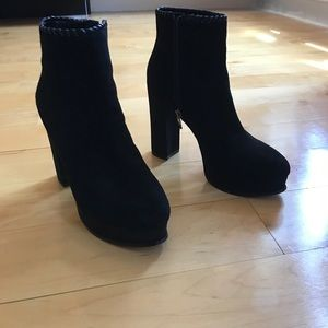 Marc Fisher Shoes - Marc fisher booties
