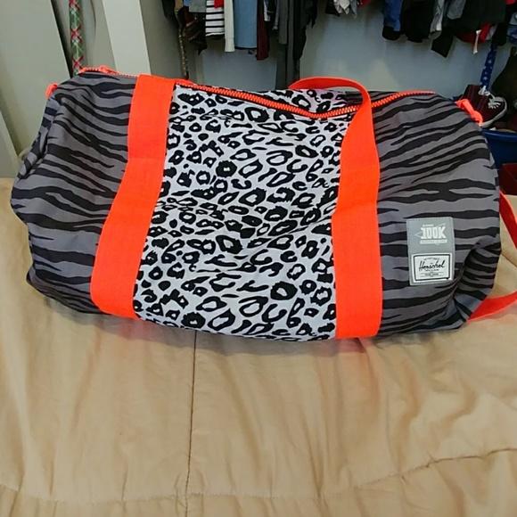 Herschel Supply Company Handbags - Herschel Supple Co. Limited Edition Duffle  Bag a46c99e32e