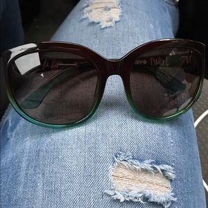 SPY Accessories - Spy omg sunglasses