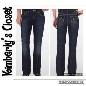 Silver Jeans Denim - 🛍SILVER NATSUKI Jeans🛍