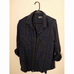 Cotton On Tops - Cotton on woman's flannel