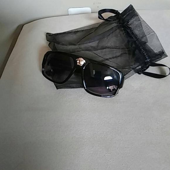 4b21c95b889d Versace Other | Price Drop Sunglasses | Poshmark