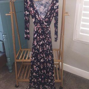 12 Pm By Mon Ami Dresses & Skirts - Maxi dress 12pm by Mon Ami size medium