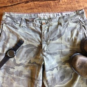 Five Four Other - Five Four | Men's Camouflage Pants