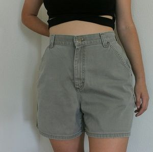 Vintage  Riders Mom shorts