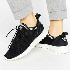 adidas Shoes - ❤MAKE OFFER❤ Adidas ZX FLUX Performance Sneakers