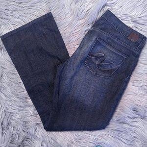 Express Denim - Express Eva Boot Cut Jeans