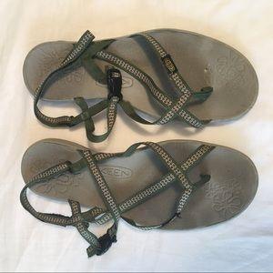 Keen Shoes - Keen La Paz sandals