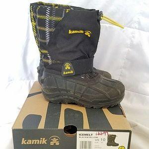 Kamik Other - Kamik Snow Boots Boys