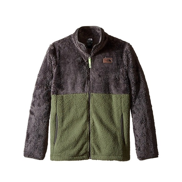 5527c7544106 The North Face Sherparazo Jacket Terrarium Green