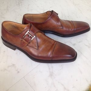 Magnanni Other - Men's leather, Spanish-made dress shoes