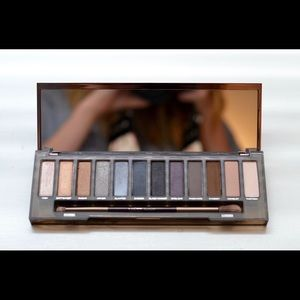 Urban Decay Other - barely used Urban Decay Naked Smoky Palette