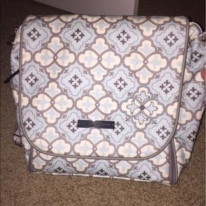 Petunia Pickle Bottom Handbags - Petunia picklebottom diaper bag