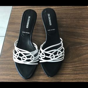 Jil Sander sandals/shoes