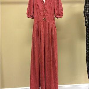 Marika Dresses & Skirts - BRAND NEW GORGEOUS DRESS 'A LINE'