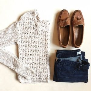 Hollister Sweaters - Hollister Chunk Sweater