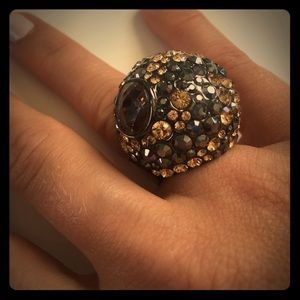 henri bendel Jewelry - Henri Bendle cocktail ring