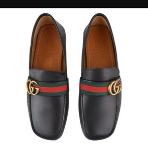 Authentic Gucci Noel Loafer Size 10 US/ 40 EU