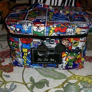tokidoki Handbags - Toki Toki Ju ju Be Super Toki  Be Ready