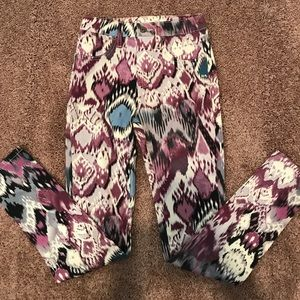 Carmar Denim - LF CARMAR multicolored jeans NEVER WORN