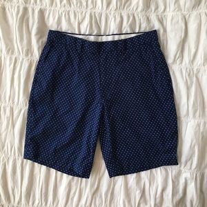 Polo By Ralph Lauren Other - Polo by Ralph Lauren Polka Dot Golf Shorts