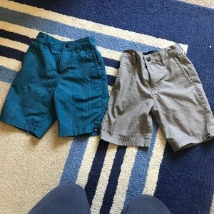 Quiksilver Other - Quicksilver shorts