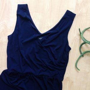 Alyx Dresses & Skirts - ALYX Sleeveless Navy Jumpsuit