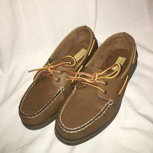 Sonoma Other - Men's size 8 Sonoma Boat shoes