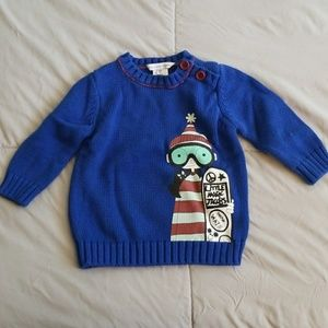 Little Marc Jacobs Other - Little marc jacobs sweater