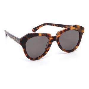 Karen Walker Accessories - karen walker the one sunglasses