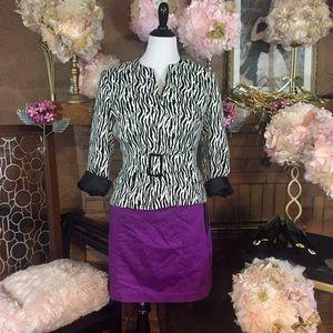 Worthington Dresses & Skirts - Worthington skirt; Isabella blazer