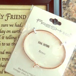 Fresh & Co. Jewelry - Bracelets