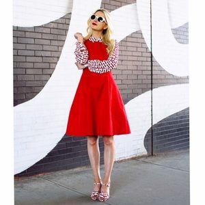Kate Spade Angelika Swing Dress