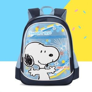 Other - NWT snoopy kid's school backpack