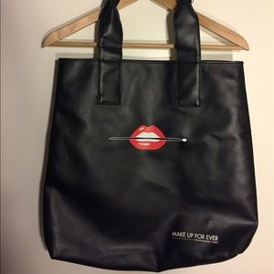 Makeup Forever Handbags - Hand bag
