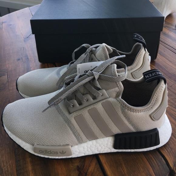 Adidas zapatos Brand New Cream micronutrientes R1 M8 o W9 12 poshmark