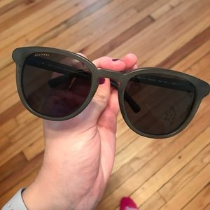 Bvlgari women's sunglasses